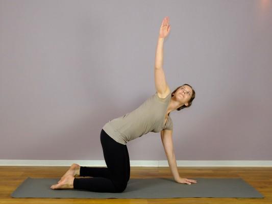Golfer-Yoga - Ohne Mantra zu mehr Beweglichkeit