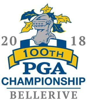 PGA Chamionship Bellerive Country Club