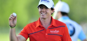 BMW PGA Championship 2012 - Rory McIlroy