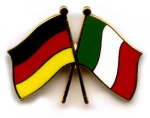 italien und deutschland