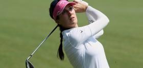 2012 U.S. Women's Open - Sandra Gal