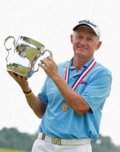 US Senior Open 2012