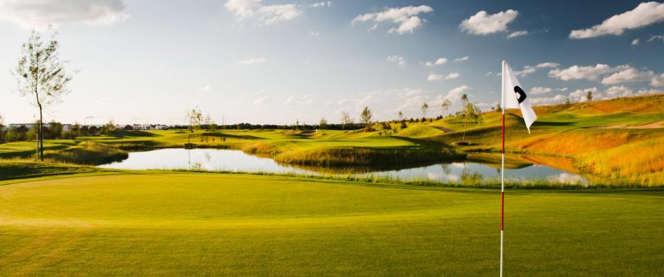 Der Kölner Golfclub wurde im Mai 2012 erstmalig eröffnet. (Foto: Kölner Golfclub)