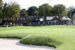 Das Clubhaus des G&CC Velderhof (Foto: Velderhof)