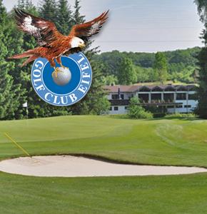 Der Golf-Club Eifel (Foto: GC Hillesheim)