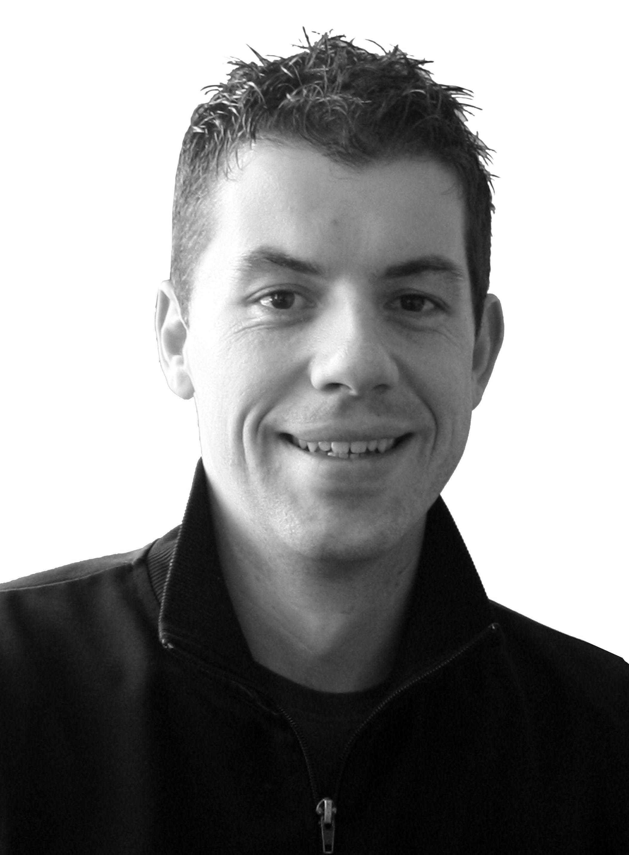 Stephan Schoettl