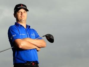 Zach Johnson - Golf Post
