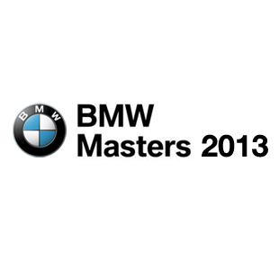 BMW Masters 2013 Logo