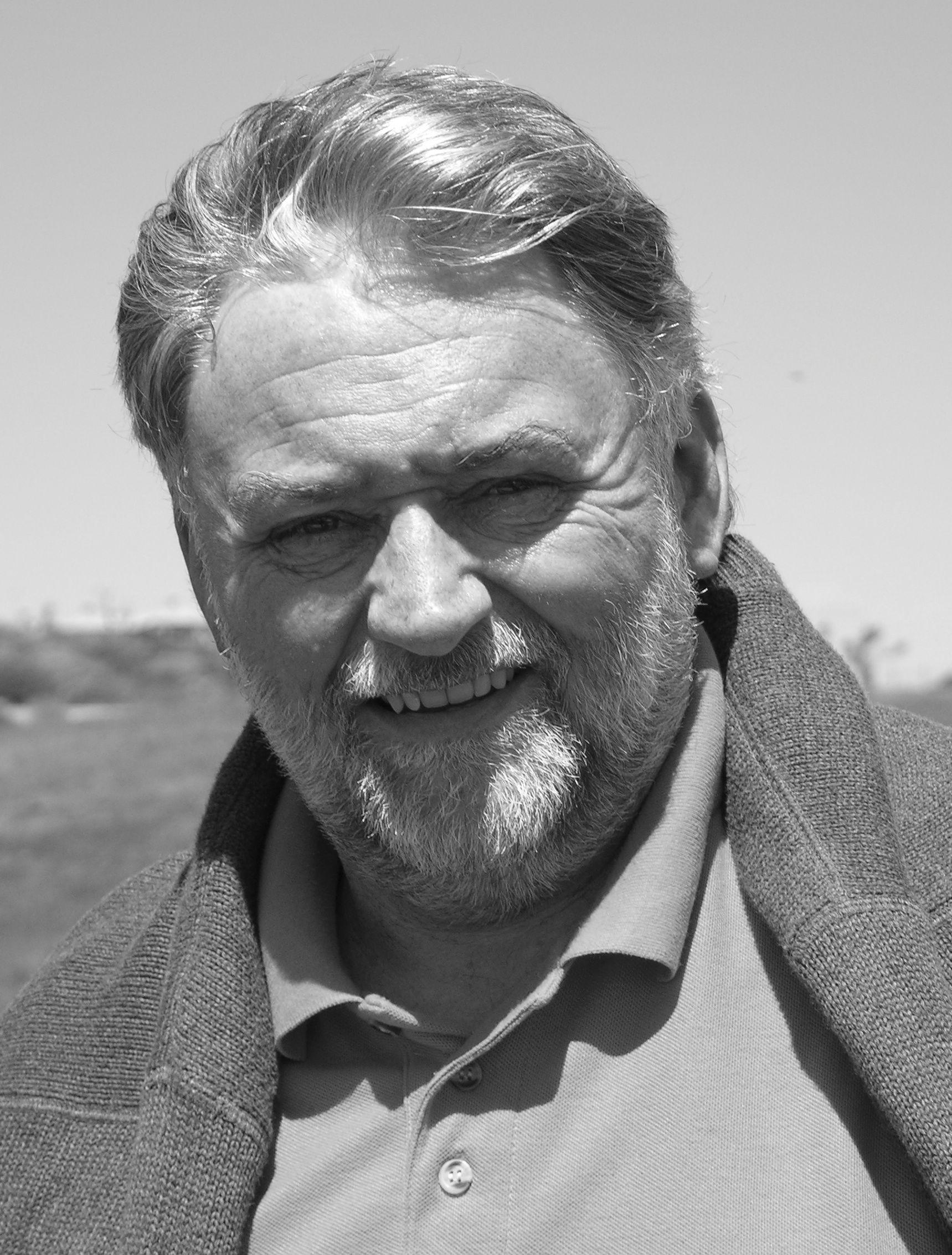 Bernd Stegmaier