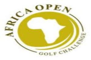 africa open logo