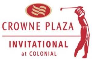 Crowne Plaza Invitational at Colonia logo