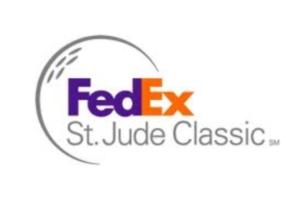 FedEx St. Jude Classic logo