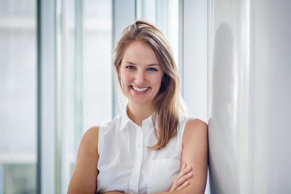 Golf Post Ansprechpartner Anna Kitze