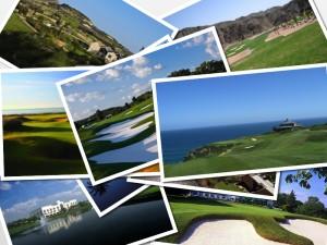 Golfreiseziele