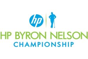 HP Byron Nelson Championship logo