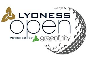 Lyoness Open Logo