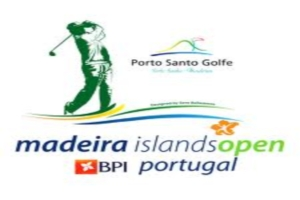 Madeira Islands Open logo