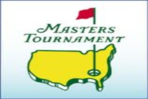Masters Tournament logo