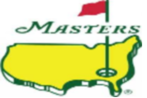 Masters Tournament logo