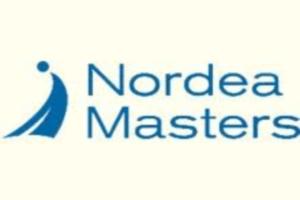 Nordea Masters logo