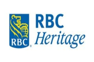 RBC Heritage logo
