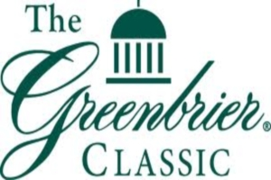 The Greenbrier Classic logo