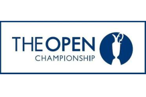 The Open Championship logo