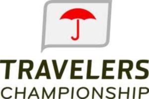 Travelers Championship 2013 logo