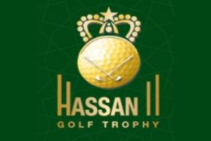 Trophée Hassan II logo