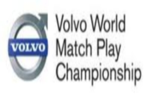 Volvo World Match Play Championship logo