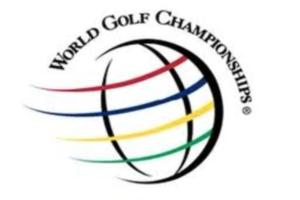 World Golf Championships logo