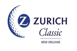 Zurich Classic of New Orleans logo