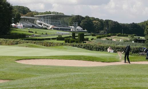 Golfclub Düsseldorf Grafenberg - Golf Post