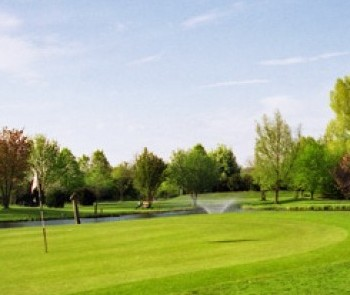 Golfclub Hummelbachaue - Golf Post