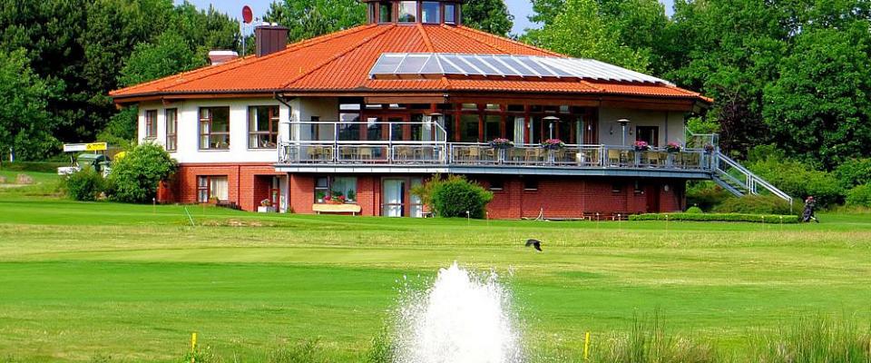 Der Golf Club Gifhorn in der Südheide