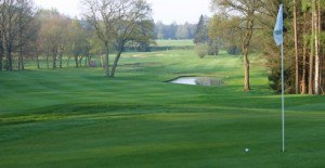 Golfclub Vahr