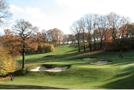 Golf-Club Bergisch Land Wuppertal. (Foto: Golf-Club Bergisch Land Wuppertal)
