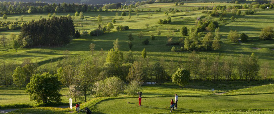 Golfclub Schmallenberg