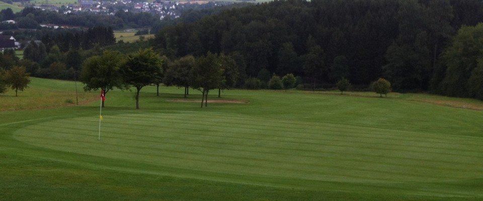 Golfclub Repetal Sauerland