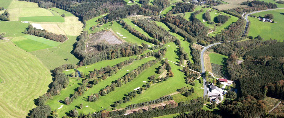 Golfclub Varmert Kierspe