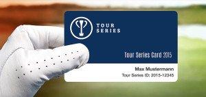 """Jetzt registrieren und mit dem """"Team Golf Post II"""" auf Punktejagd gehen! (Foto: Tour Series)"""
