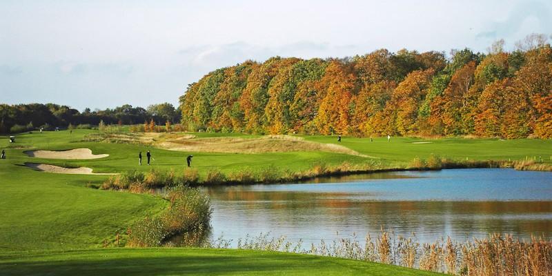 Golf Club Schloss Breitenburg wird von Golf Post vorgestellt