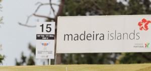 Die European Tour ist in dieser Woche auf Madeira zu Gast. Moritz Lampert und Max Glauert starten früh und spielen jeweils mit einem Briten im Flight (Foto: Getty)