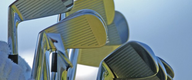 Die neuen TaylorMade-Eisen im Test. Golf Post hat die Rocketbladez ausprobiert. (Foto: Getty)