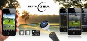 3Bays GSA