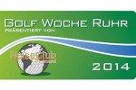 Golfwoche Ruhr