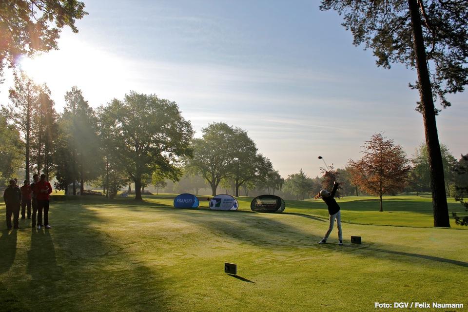 Deutsche Golf Liga - Hubbelrath