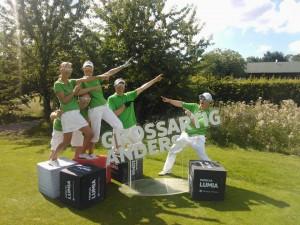 Foto: Golf Grooves präsentiert von Golf Post