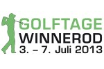Golftage in Winnerod