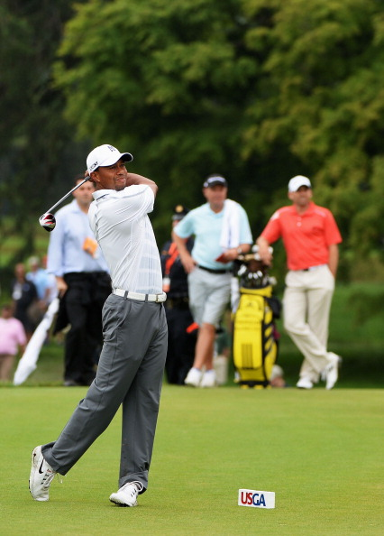 Tiger Woods. (Foto: Getty)